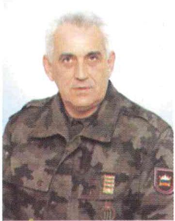 Miloševič, Vladimir